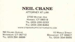 Click to see Neil Crane -attorney at Law Details